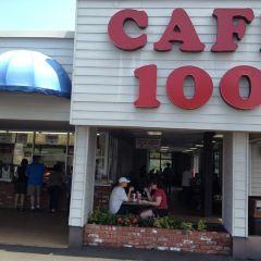 Cafe 100用戶圖片