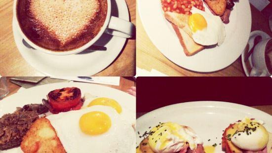 Southern Cross Cafe