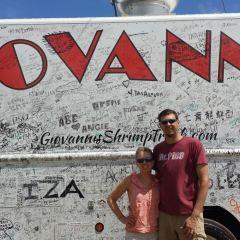 Giovanni's Shrimp Truck User Photo