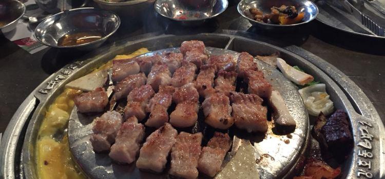姜虎東白丁(韓國城店)1