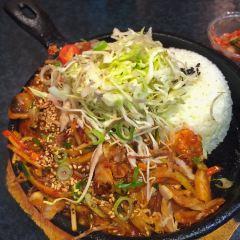 Corea Corea User Photo