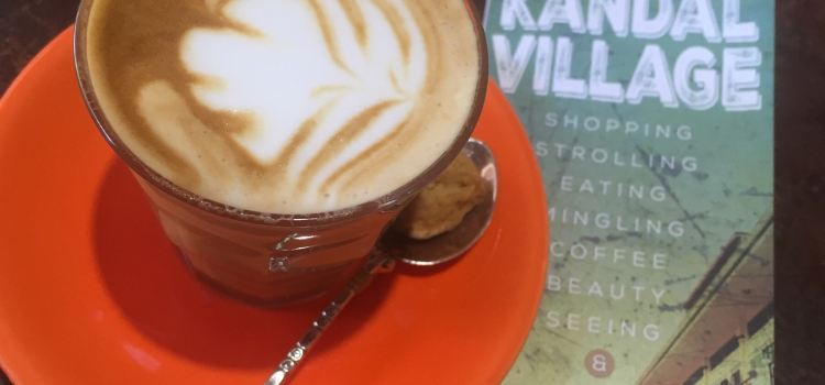 小紅狐濃咖啡1
