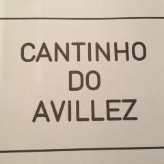 Cantinho do Avillez User Photo