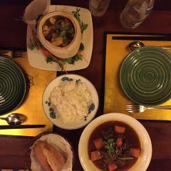 Morning Glory Street Food Restaurant User Photo