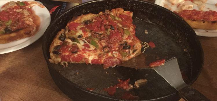 Lou Malnati's Pizzeria (River North)