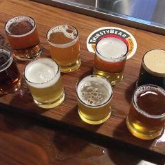 Thirsty Bear Brewing Company User Photo