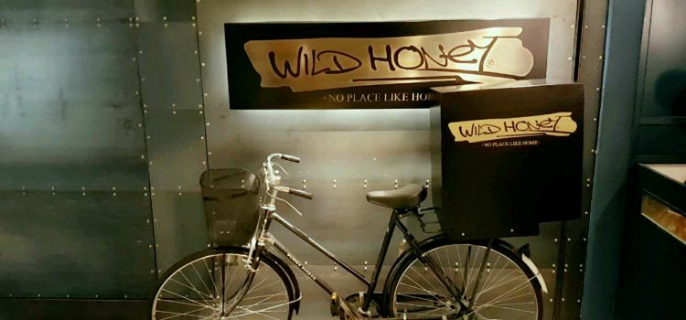 Wild Honey(Mandarin Gallery)