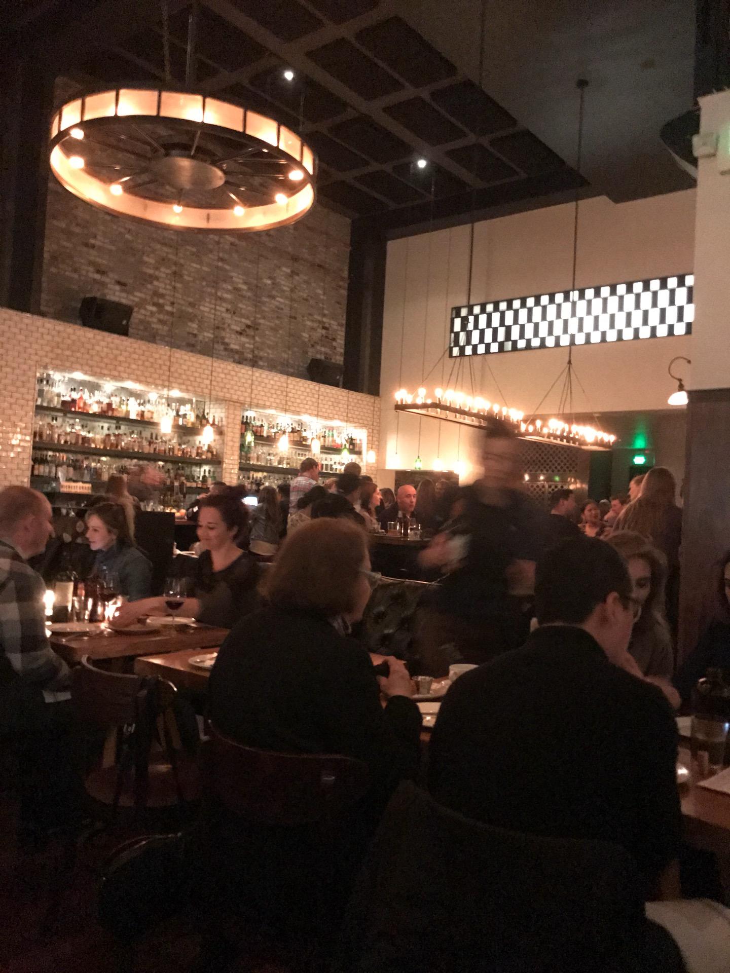 Lolinda Reviews: Food & Drinks in California San Francisco