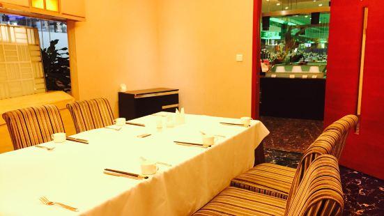 海德酒店菲彼餐廳