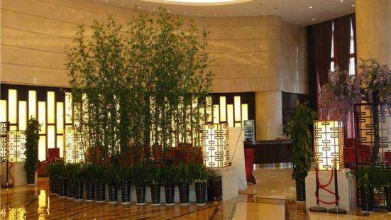 海亮大酒店·中餐廳