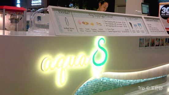 Aqua S (QV Melbourne)