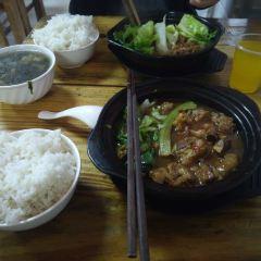 速味居黃燜雞米飯用戶圖片