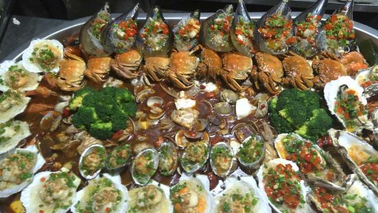 大河魚宴烤魚(長春路店)