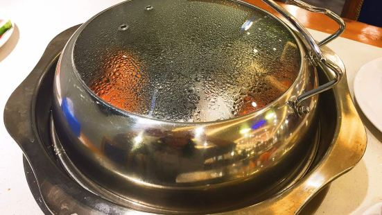 德榮海鮮自助火鍋