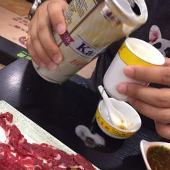 Da Ji Li Chaoshan Beef Hot Pot( He Xi ) User Photo