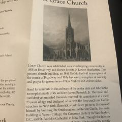 Grace Church User Photo