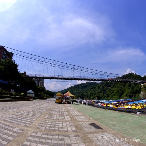 Bitan Scenic Area