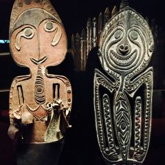 Musee du Quai Branly User Photo