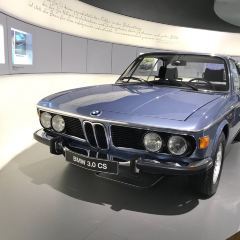 BMW Museum User Photo