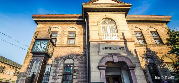 Otaru Music Box Museum Main Building2