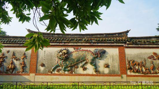 Dakaiyuan Temple