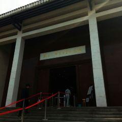 모택동 기념관 여행 사진