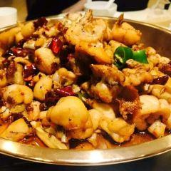 Kou Wei Tang ( Luo Yu Road Main Branch) User Photo