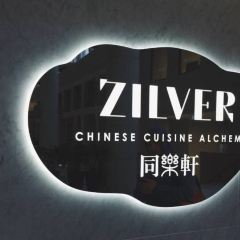 Zilver User Photo
