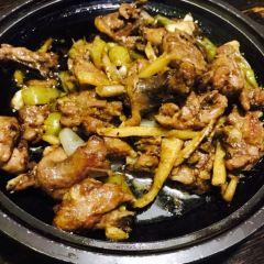 YaYa ChuNiang  (XiGuandian ) User Photo