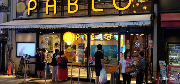 PABLO(心齋橋店)1
