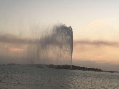 King's Fountain