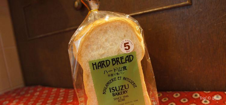 Isuzu Bakery Motomachi3