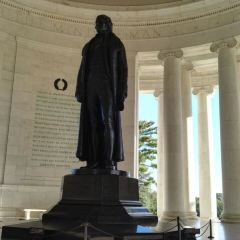 Thomas Jefferson Memorial User Photo