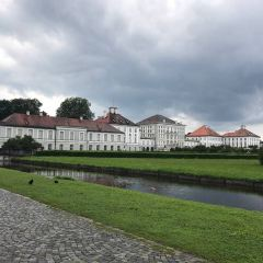 Nymphenburg Palace User Photo