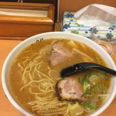 Baikouken Asahikawa Ramen village User Photo