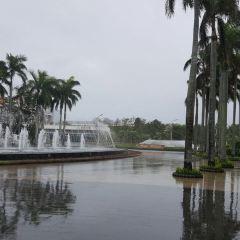 博鼇亞洲論壇國際會議中心高爾夫球會用戶圖片