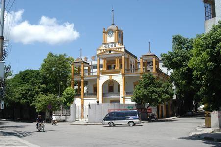 Enping Museum