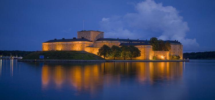Vaxholm Cruise Tour1