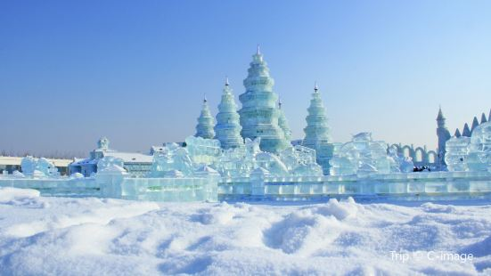 Harbin Ice and Snow World