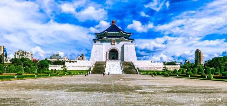 장제스 중정기념당2