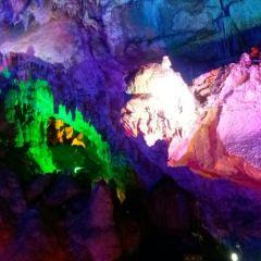 玄素洞風景區用戶圖片
