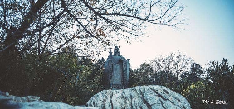 珠山公園1