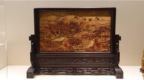 Huangshan Huipai Sculpture Museum