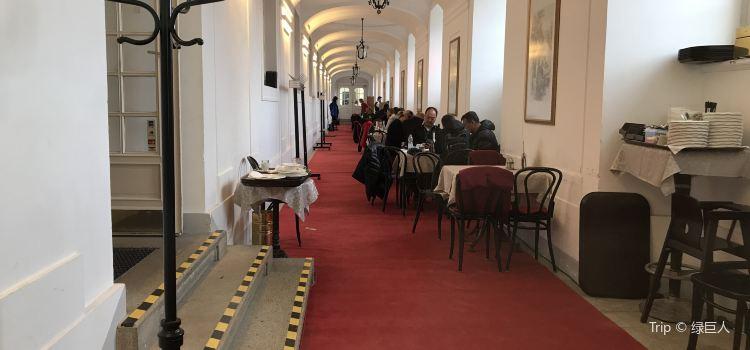 Café Residenz