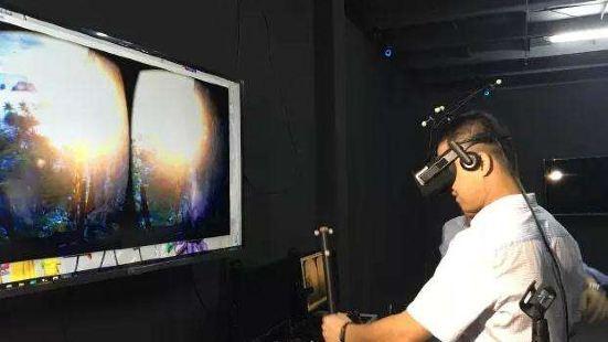 VR 9d虛擬實境體驗館(明珠廣場店)
