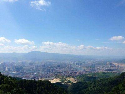 鐘坡風景名勝區