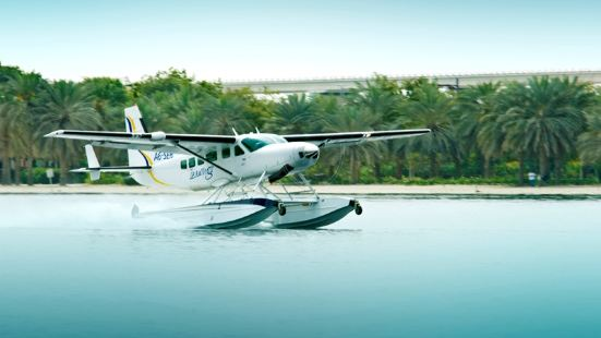 Ras al Khaimah Hydroplane Tour