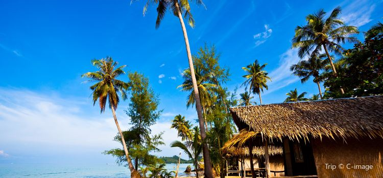 Klong Prao Beach2