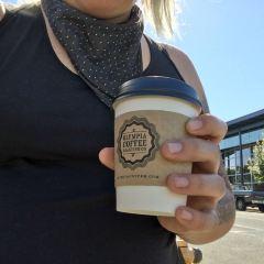 Olympia Coffee Roasting Co.用戶圖片