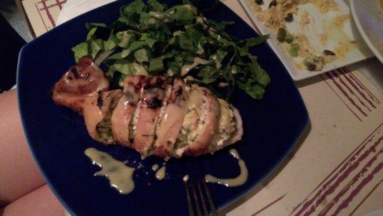 218 Degrees Cafe Restaurant